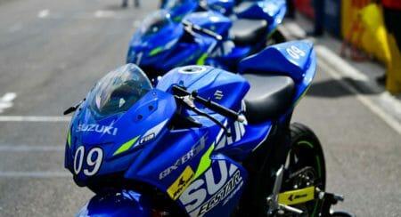 Suzuki Media Endurance Race 2019 (1)