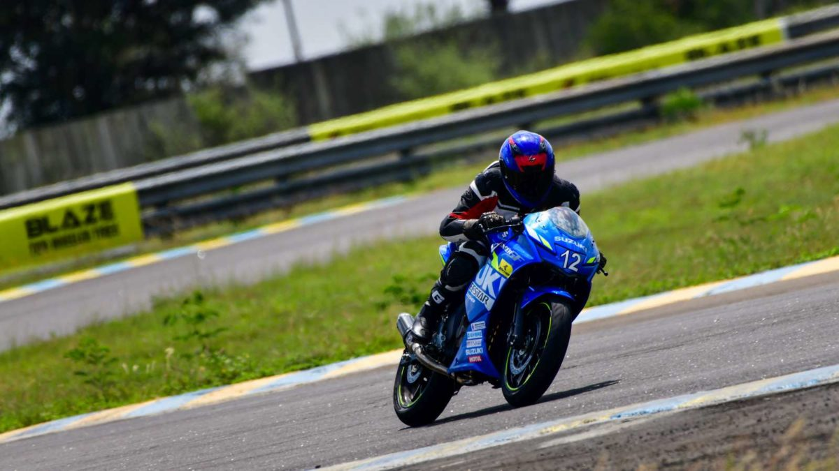 Suzuki Media Endurance Race 2019 (11)