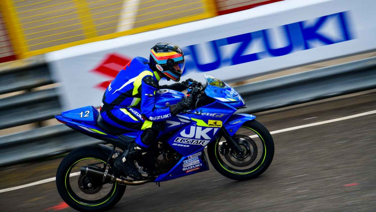Suzuki Media Endurance Race 2019 (22)