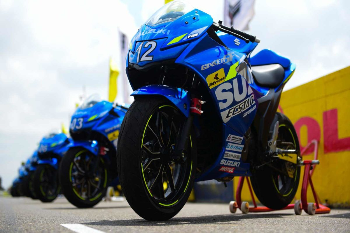 Suzuki Media Endurance Race 2019 (29)