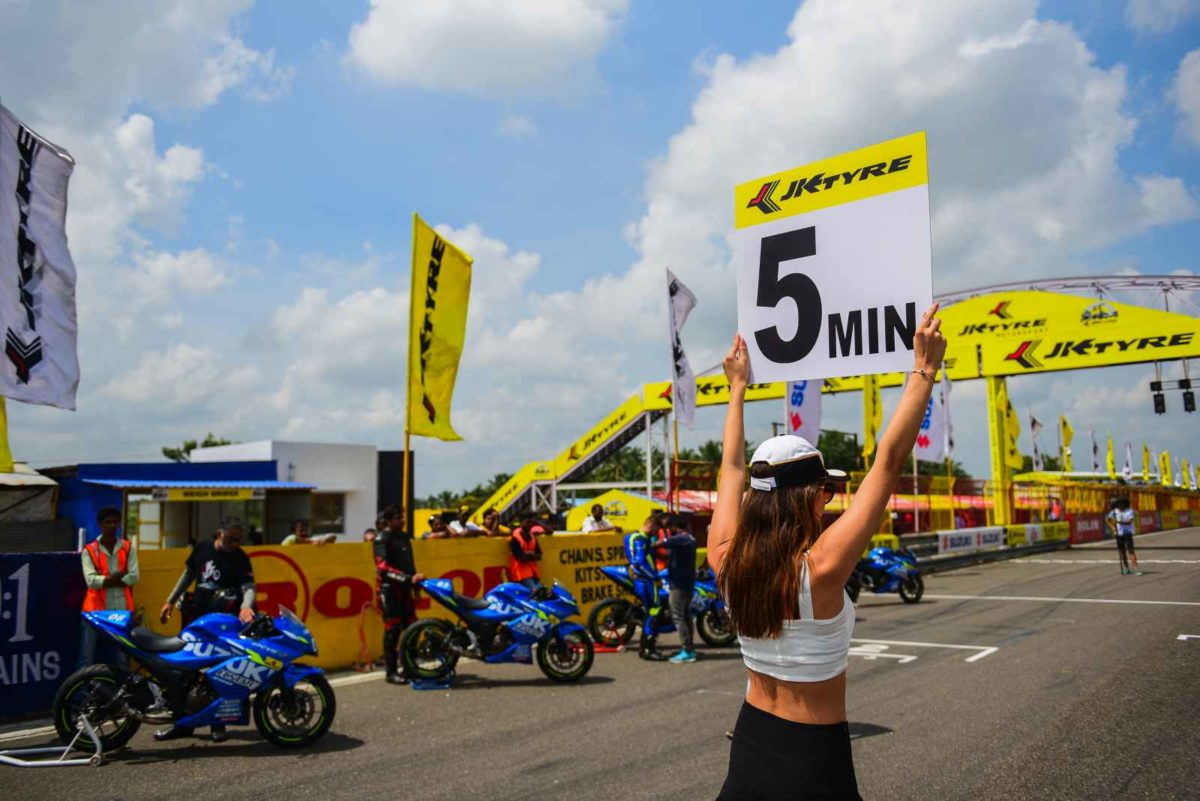 Suzuki Media Endurance Race 2019 (30)