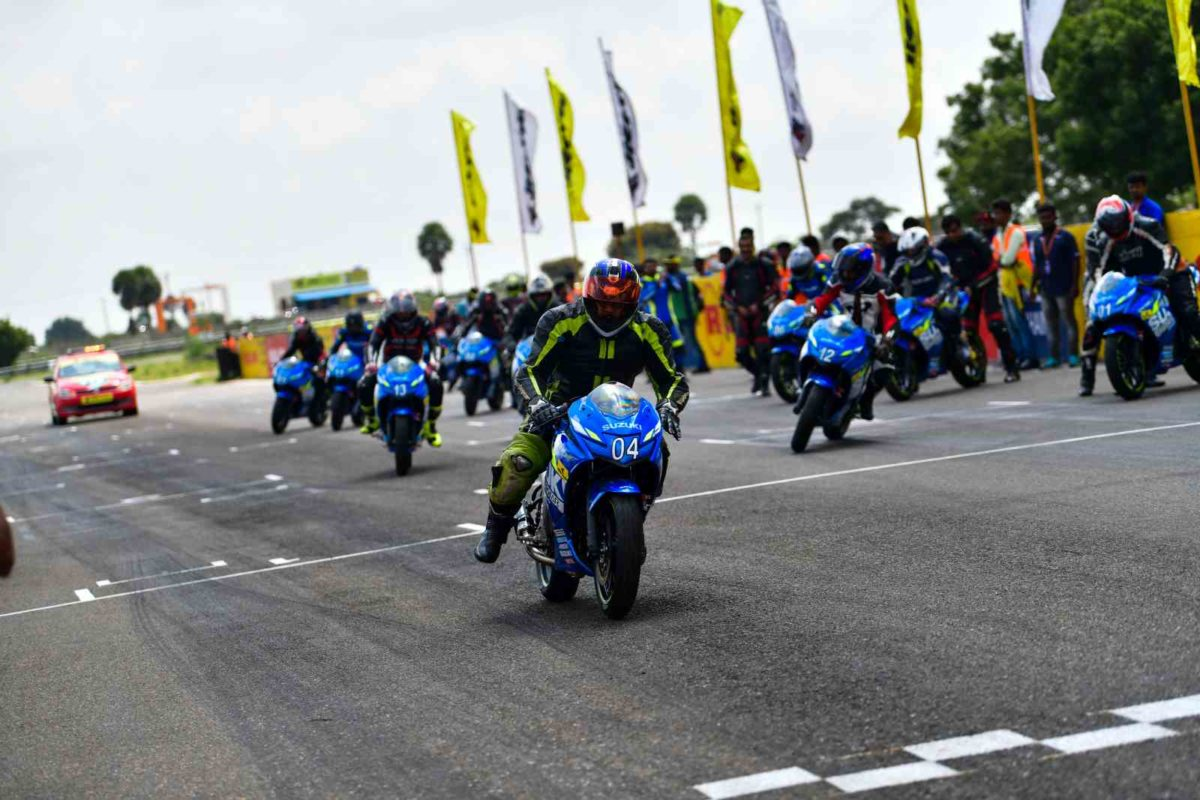 Suzuki Media Endurance Race 2019 (7)