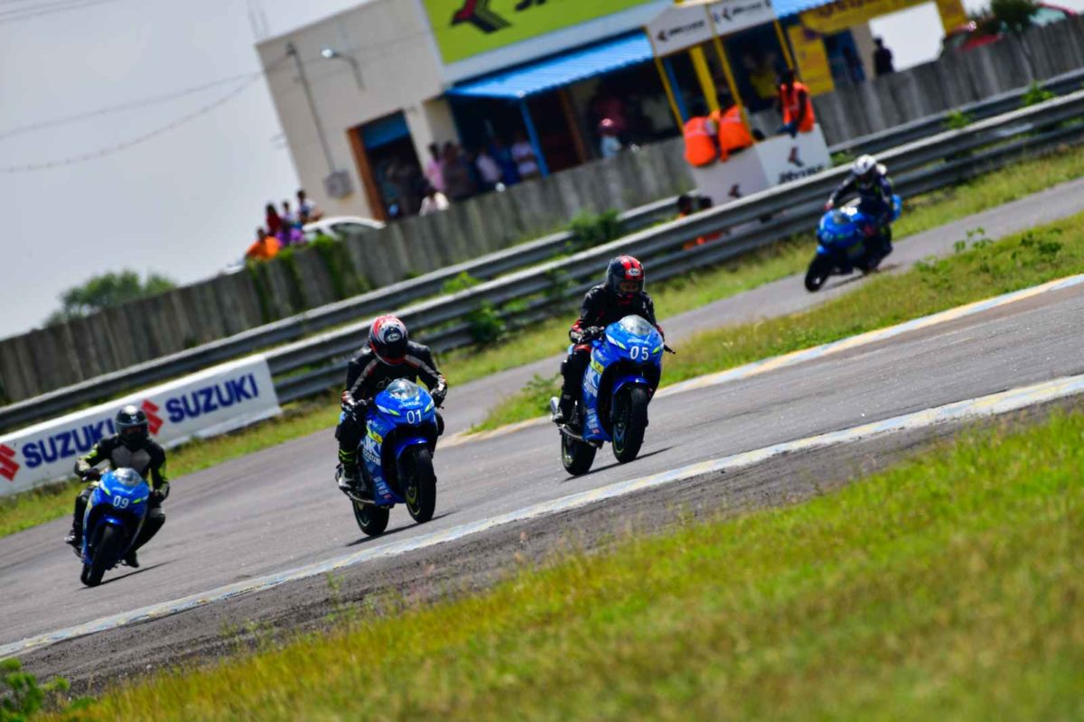Suzuki Media Endurance Race 2019 (9)