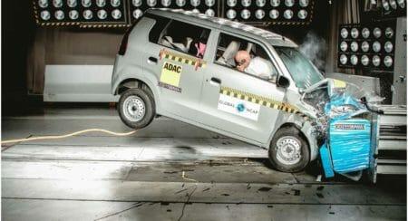 SuzukiWagonR