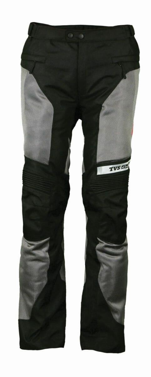 TVS Racing Riding Pant 2 Front
