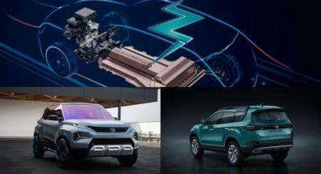 Tata Motors At Auto Expo 2020