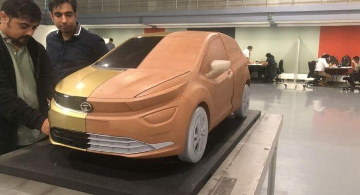 Digging Deep Into The Fine Art Of Automobile Design With Tata Motors Motoroids