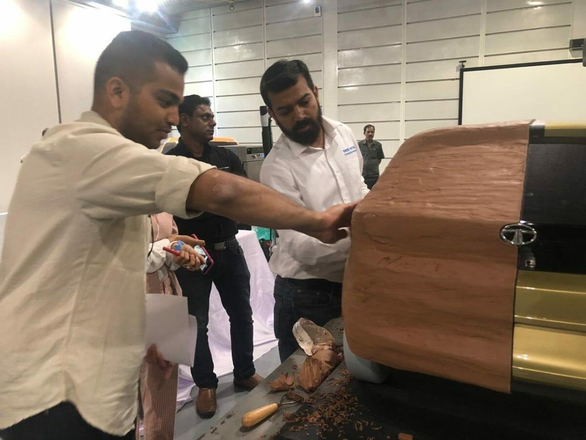 Tata Motors Design Studio Visit (10)