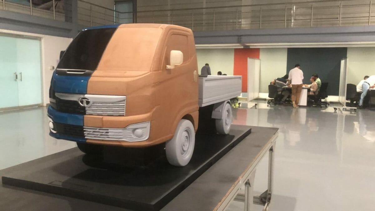 Tata Motors Design Studio Visit (3)