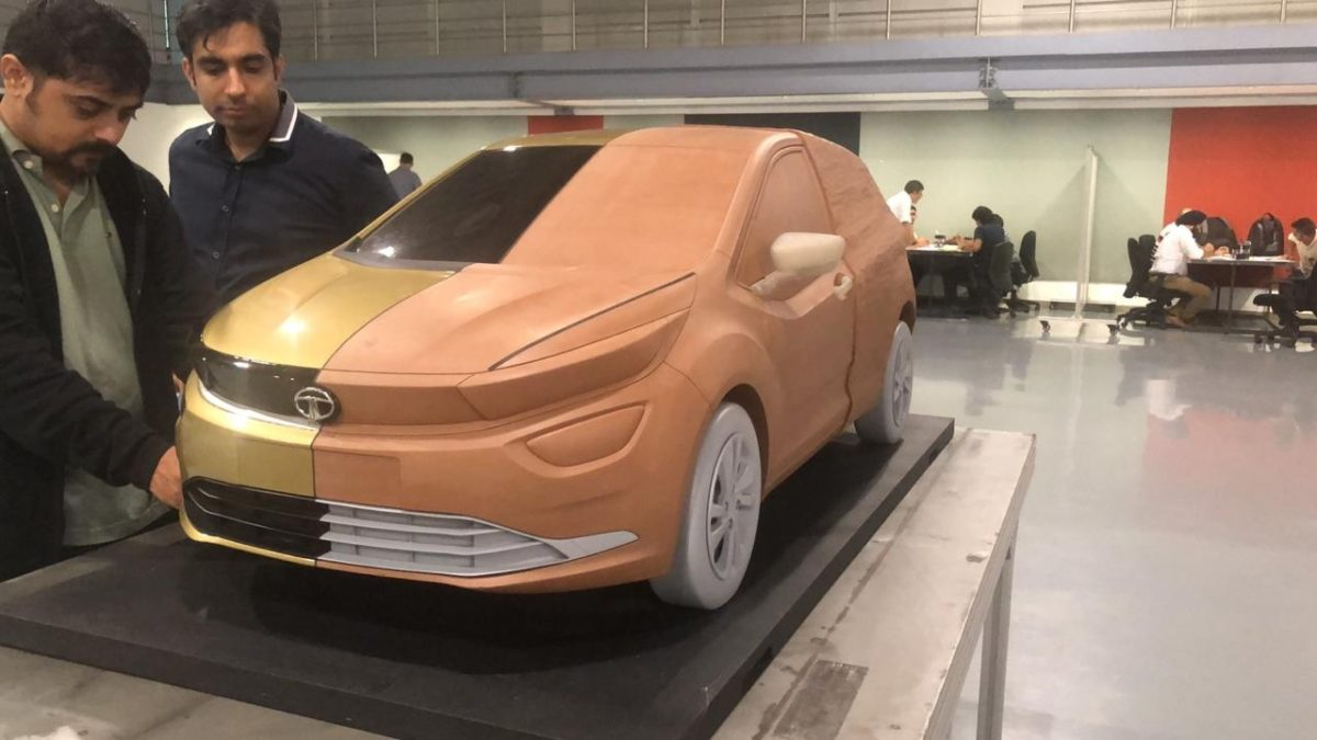 Tata Motors Design Studio Visit (5)