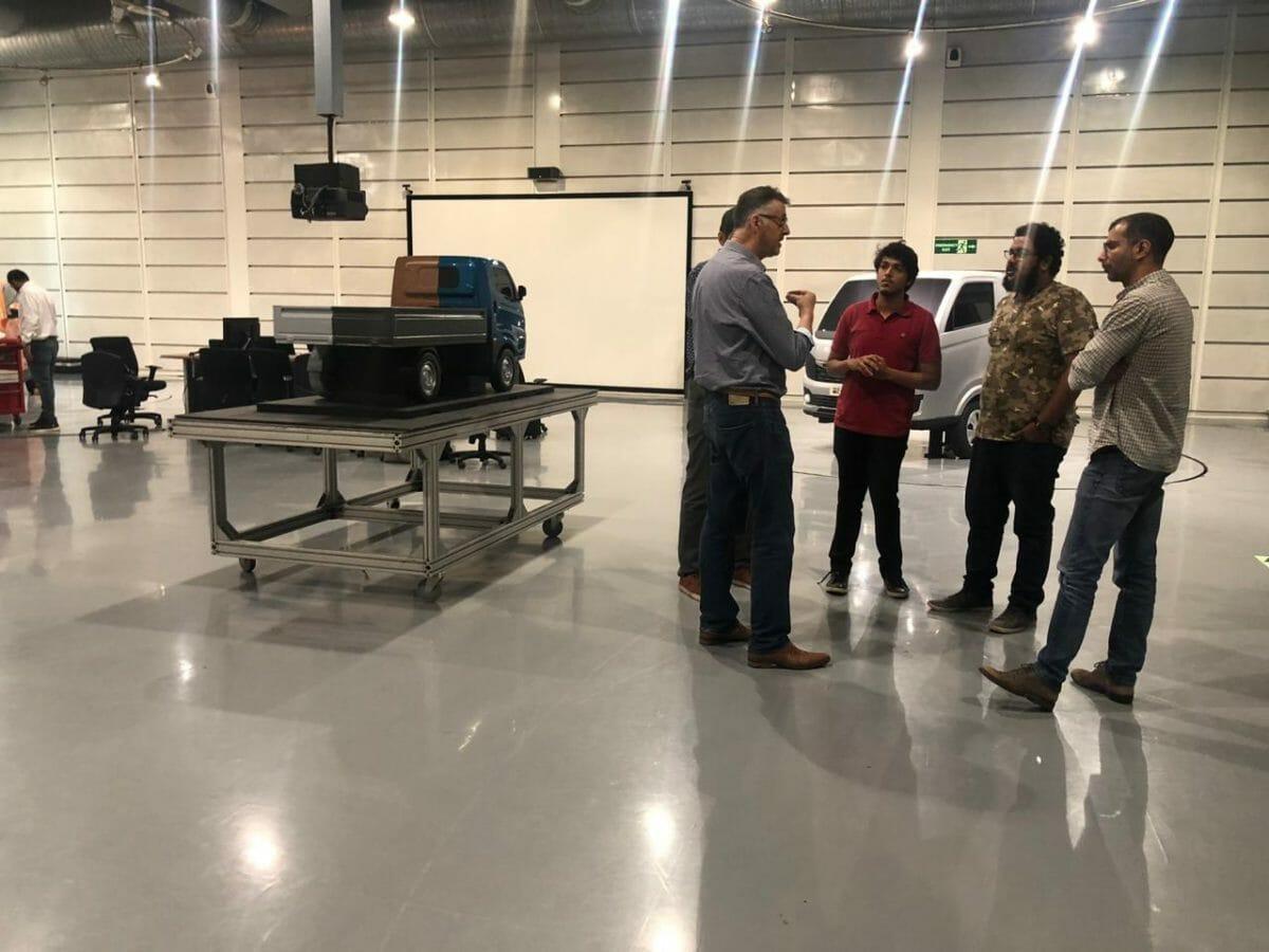 Tata Motors Design Studio Visit (7)