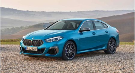 bmw 2 series gran coupe 2