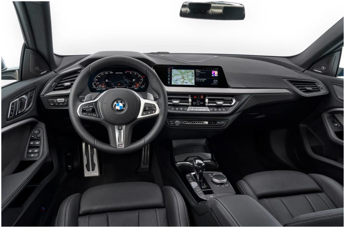 bmw 2 series gran coupe 6