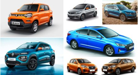 cars you can buy this festive season