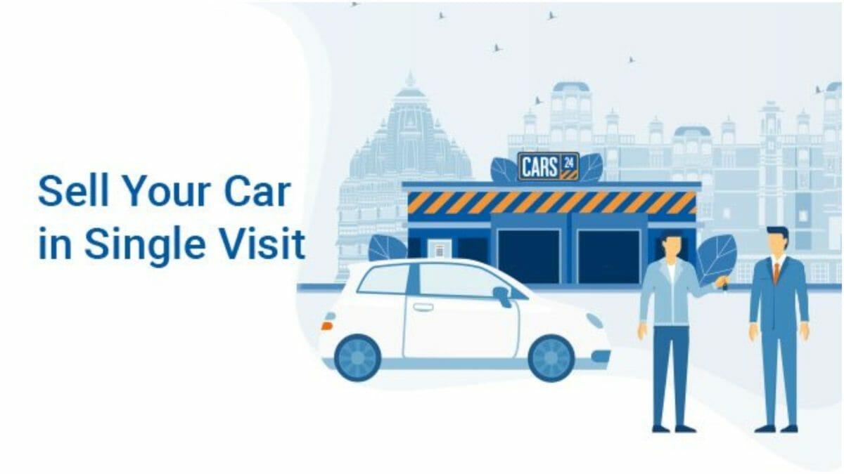 cars24 ad