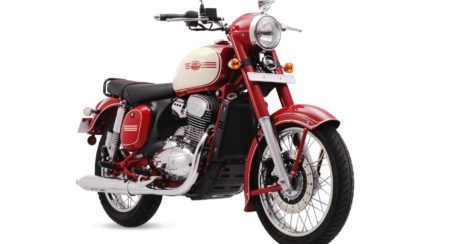 jawa 90th edition 1
