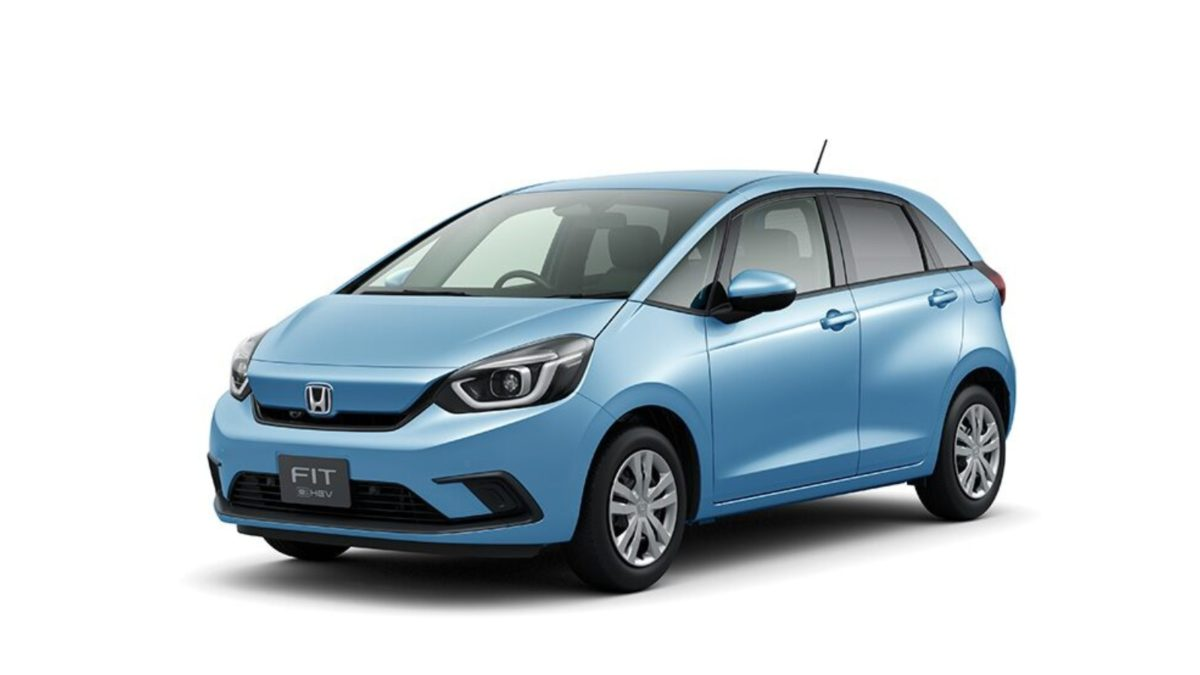 next gen honda jazz 2
