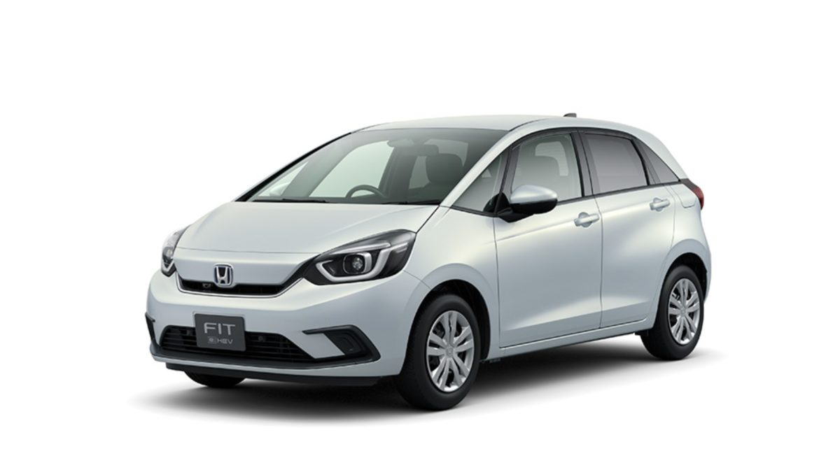 next gen honda jazz 6