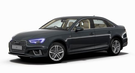 2019 Audi A4 Quick Lift 1
