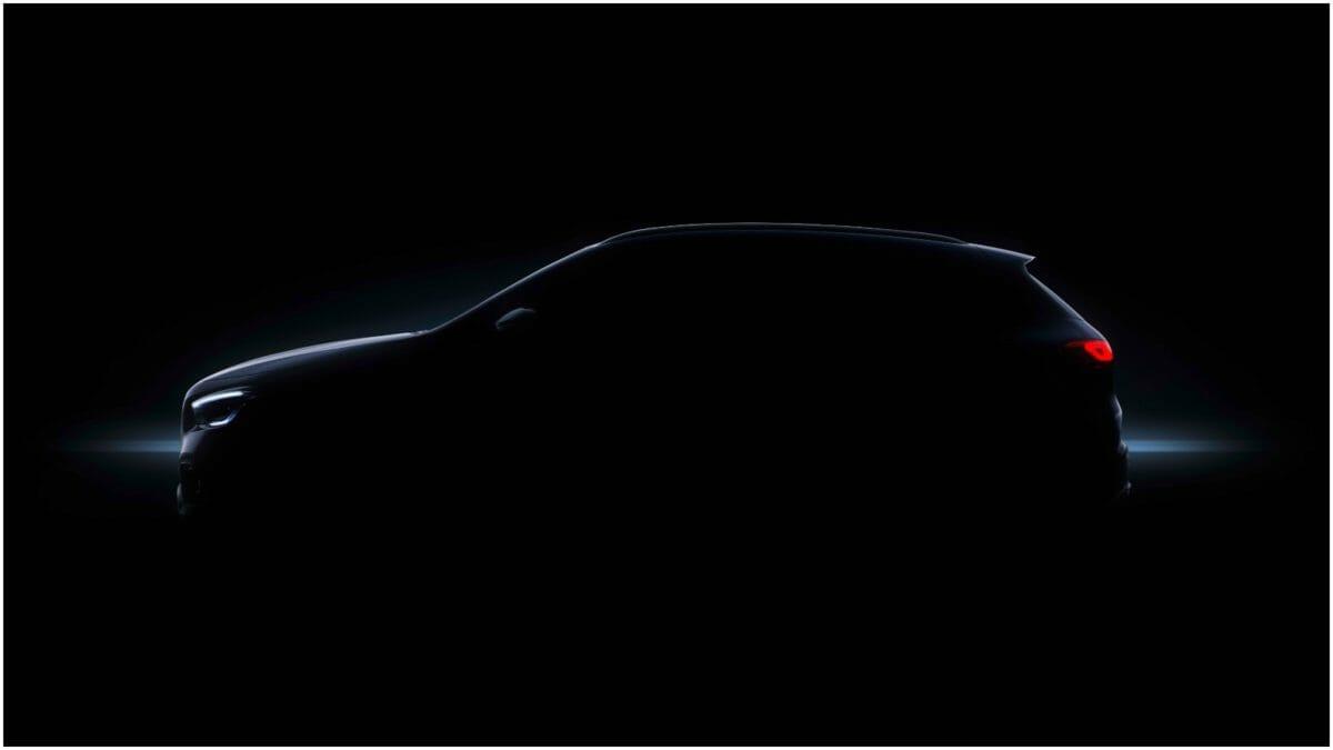 2020 Mercedes Benz GLA