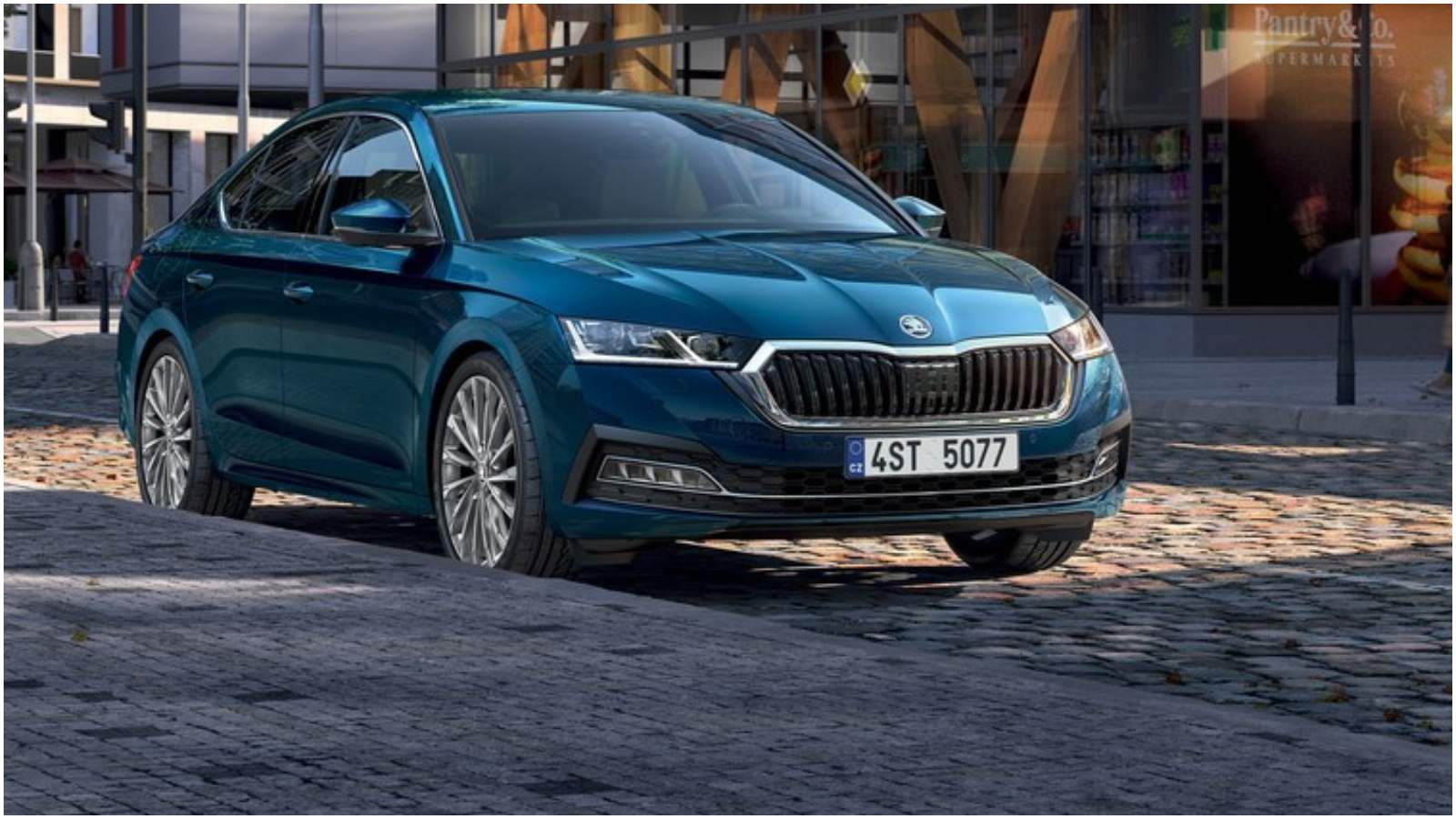 Skoda Latest Auto News And Reviews Page 2 Motoroids