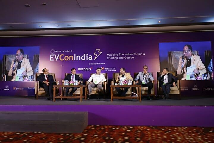 EVCon India 1