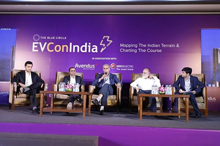 EVCon India 2