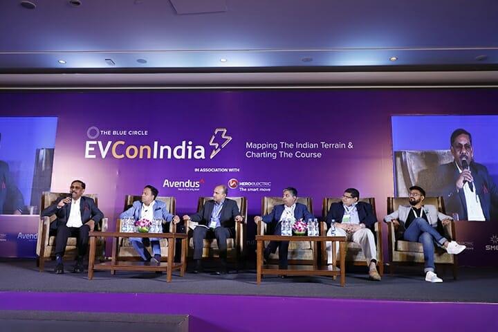 EVCon India 3