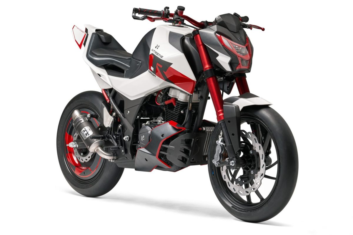 Hero Xtreme 1R Concept Front 1 view 7283_M