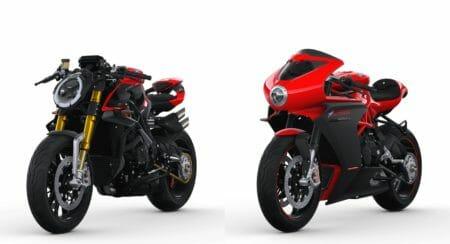 MV Agusta new bike launches 1