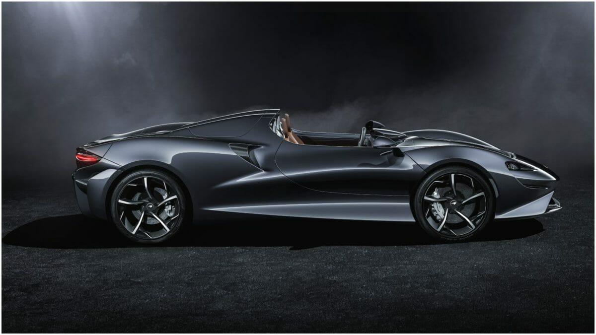 McLaren Elva 4