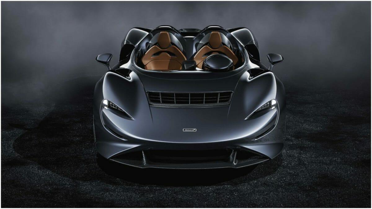 McLaren Elva 5