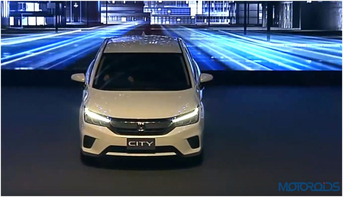 New Honda City 27