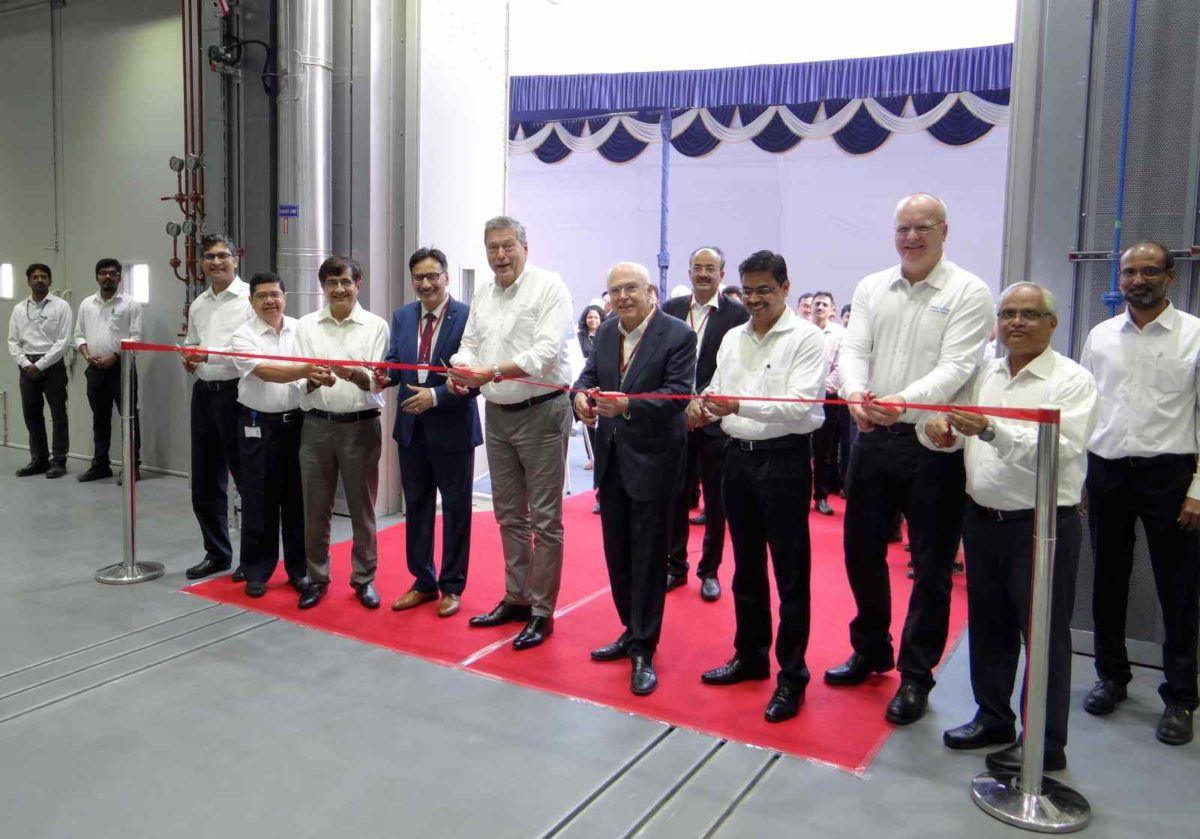 Tata Motors Advance Power Systems Engineering Tech Center