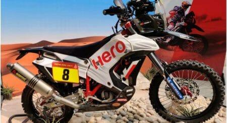 hero motorsports dakar 2020 1