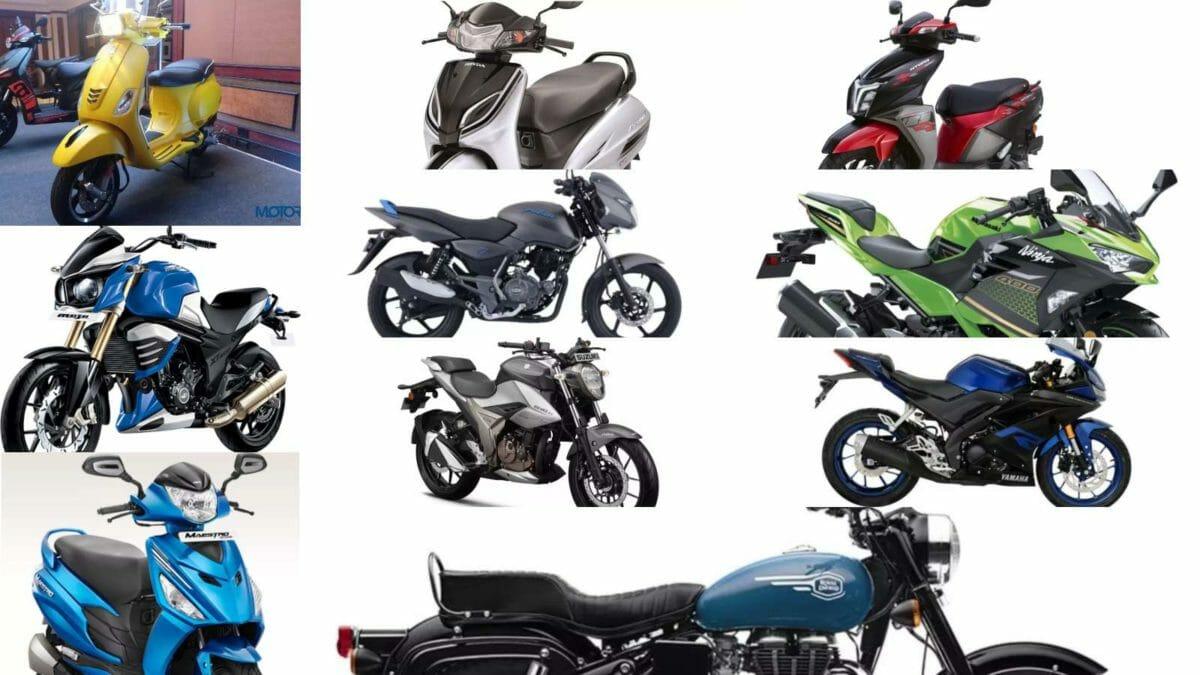 october 2 wheeler sales brands 1