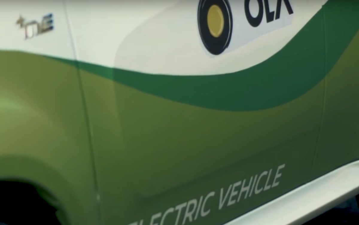 ola electric 3