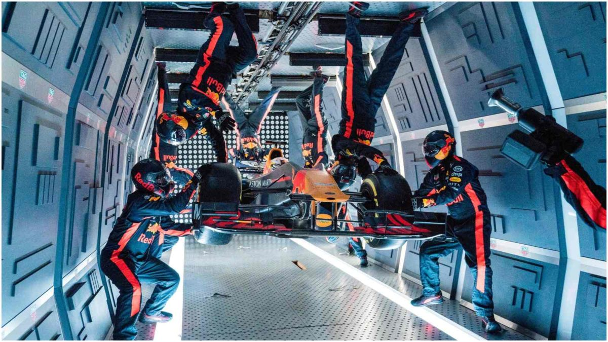 red bull zero gravity pit stop 4