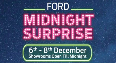 Ford Midnight Surprise 1