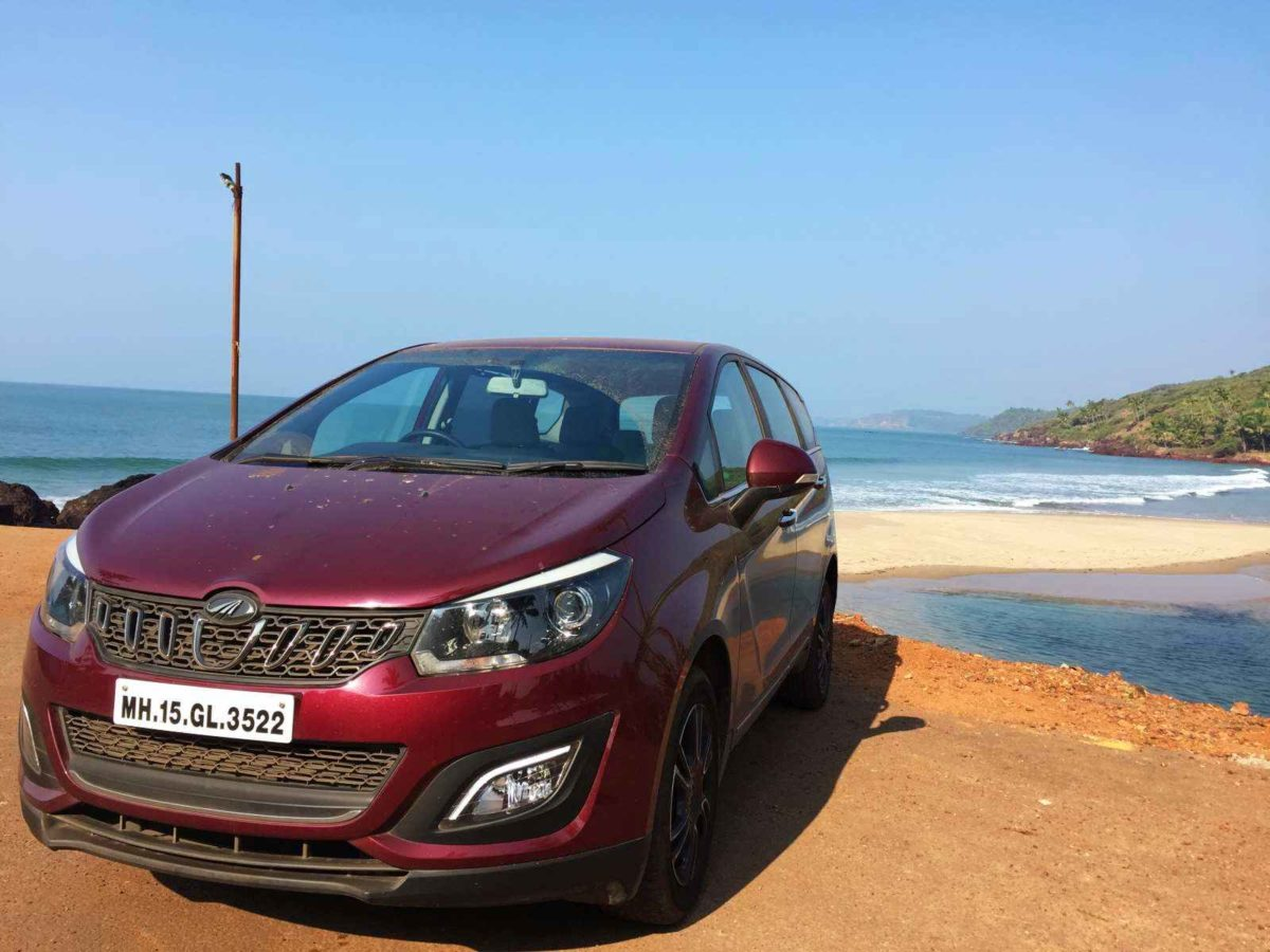 Mahindra Marazzo Long Distance Travel (8)