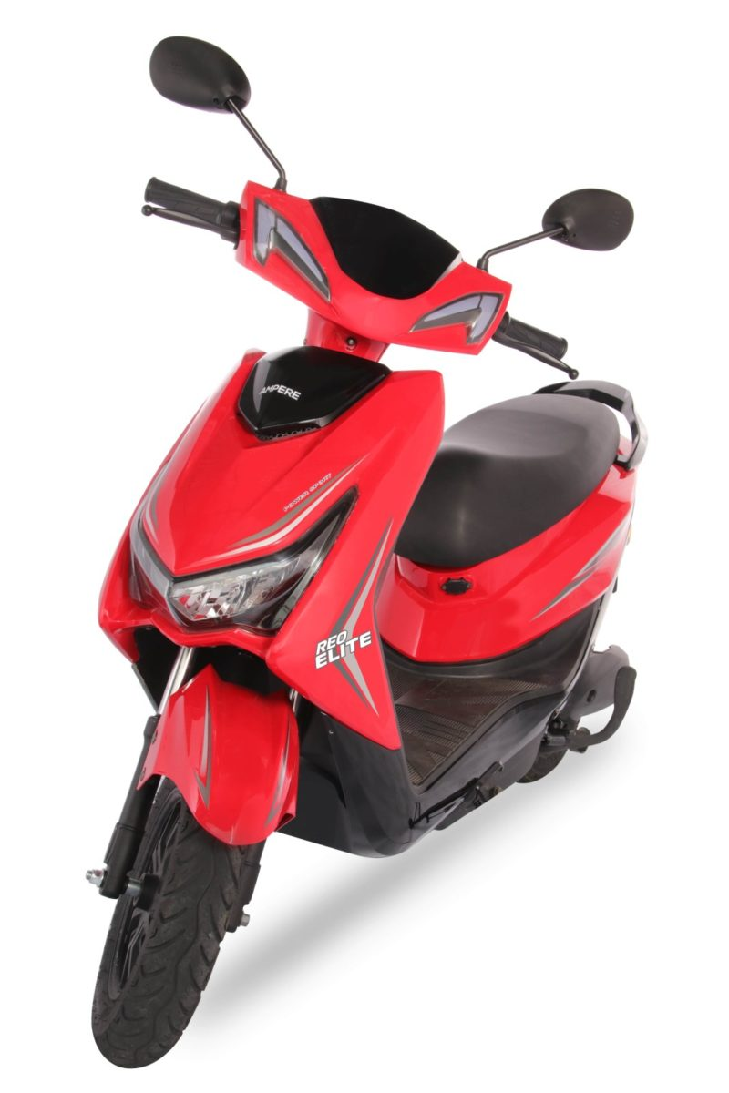 REO ELITE ELECTRIC SCOOTER 4
