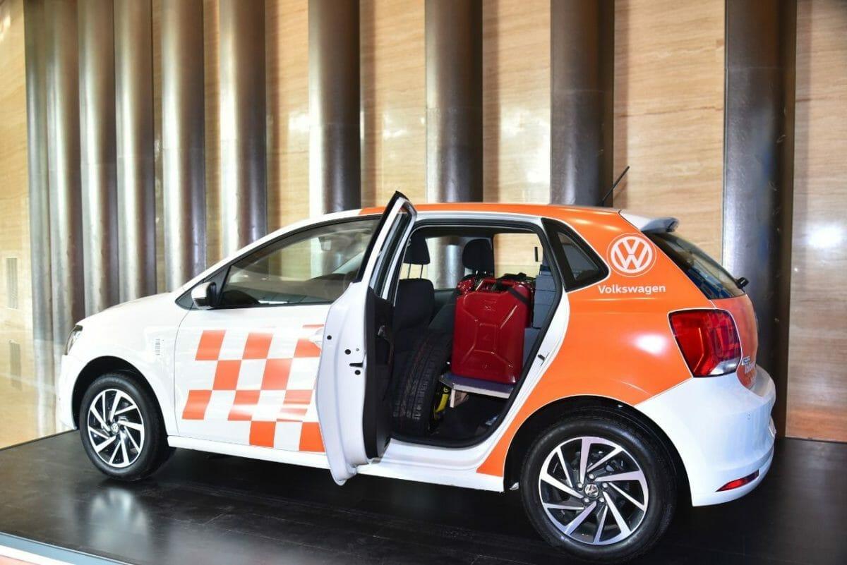 Volkswagen India doorstep service (2)