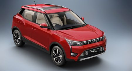 Mahindra XUV300 Set To Receive A More Powerful Engine?