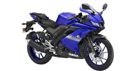 BS6 Yamaha R15 V3.0 Gets A Price Hike