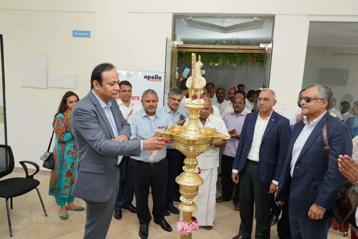 ashok leyland and apollo tyres health centre (3)