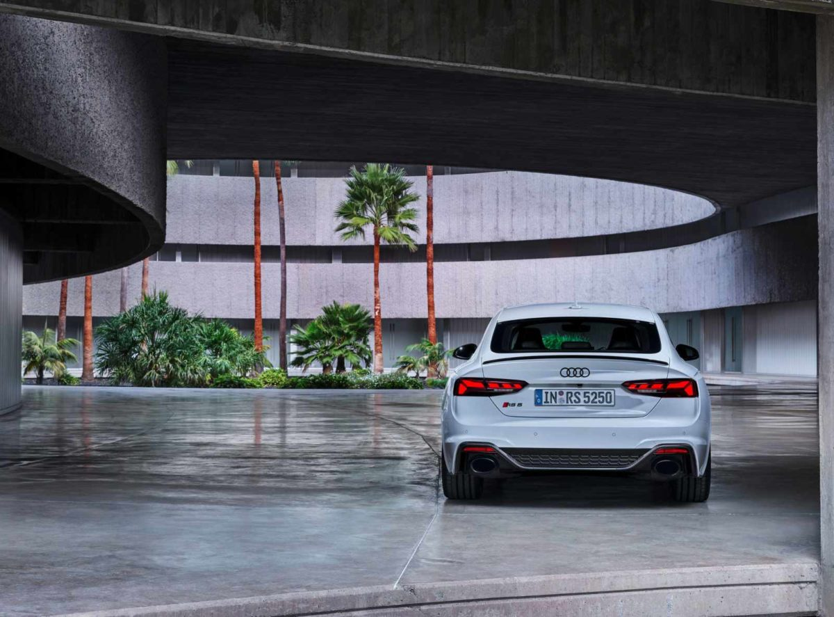 audi RS5 coupe and sportback 2020 10