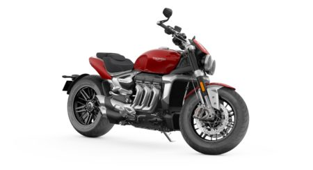 triumph rocket 3r india launch 7