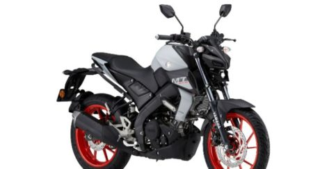 Release: Yamaha MT-15 BS6 Launched, Gets New Color
