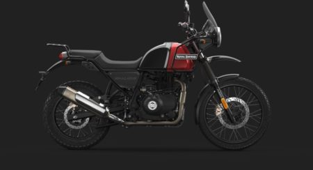 2020 Royal Enfield Himalayan BS6 WIth Switchable ABS (1)