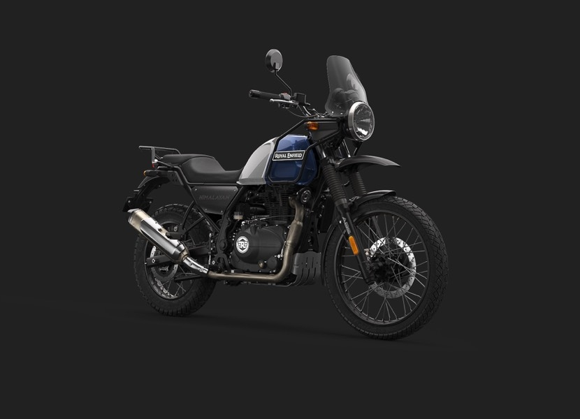 2020 Royal Enfield Himalayan BS6 WIth Switchable ABS (2)